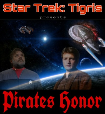 Pirates Honor